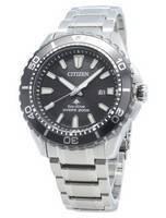Relógio Citizen Promaster Diver BN0198-56H Eco-Drive para homem