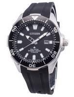 Relógio Citizen PROMASTER Eco-Drive Diver BN0200-13E 200M masculino