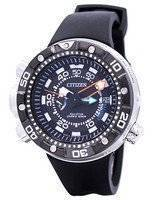 Citizen Promaster Aqualand Eco-Drive Diver's BN2024-05E Men's Watch