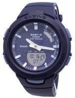 Relógio Feminino Casio Baby-G Bluetooth BSA-B100AC-2A