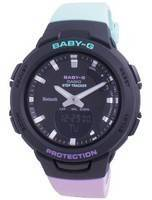 Casio Baby-G G-Squad BSA-B100MT-1A BSAB100MT-1 100M Women's Watch