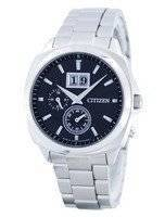 Citizen Eco-Drive Perpetual Calendar BT0080-59E Men's Watch
