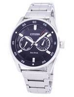 Citizen Style Eco-Drive BU4027-88E Men's Watch