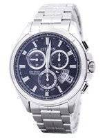 Citizen Eco Titanium Radio Control BY0051-55E / BY0050-58E Men's Watch