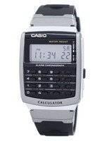Casio Classic Quartz Calculator CA-56-1DF CA56-1DF Men's Watch