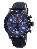 Citizen Eco-Drive Chronograph Tachymeter CA0645-15H Men's Watch