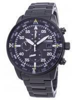 Citizen Eco-Drive CA0695-84E Chronograph Men's Watch