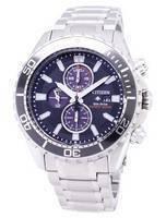 Citizen Promaster Eco-Drive CA0711-80H Chronograph 200M Relógio Masculino