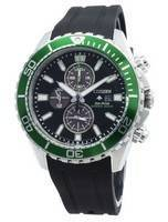 Citizen Promaster Diver's CA0715-03E Chronograph Eco-Drive 200M Men's Watch