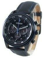 Citizen Eco-Drive Chronograph CA4036-03E Men's Watch