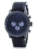 Citizen Eco-Drive Military Chronograph CA4098-06E Men's Watch