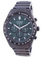 Citizen Eco-Drive Tachymeter CA4455-86X 100M Men's Watch