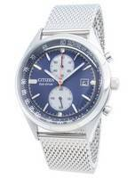 Citizen Eco-Drive Chandler CA7020-58L Tachymeter Men's Watch