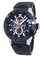 Tag Heuer Carrera cronógrafo taquímetro automático relógio de homens CAR2A1Z.FT6044