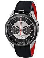 Tag Heuer Carrera Jack Heuer Edition Automatic Chronograph CAR2C11.FC6327 Men's Watch