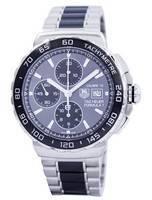 Tag Heuer Formula 1 Automatic Chronograph Calibre 16 Swiss Made CAU2010.BA0873 Men's Watch