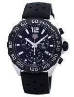 TAG Heuer Formula 1 Chronograph Tachymeter Quartz CAZ1010.FT8024 Men's Watch