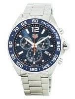 Tag Heuer Formula 1 Chronograph Quartz Tachymeter 200M CAZ1014.BA0842 Men's Watch