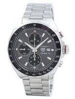 Tag Heuer Formula 1 Chronograph Automatic Tachymeter CAZ2012.BA0876 Men's Watch