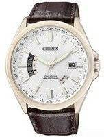 Citizen Eco-Drive Global Radio Controlled CB0018-01A Mens Watch