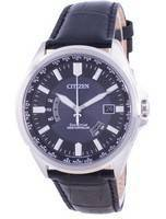 Citizen Eco-Drive Global Radio Controlled CB0180-11L 100M Men's Watch