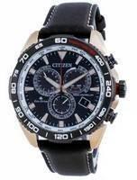 Citizen Promaster Eco-Drive Chronograph Radio Controlled Diver's CB5038-14E 200M Men's Watch