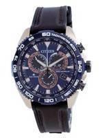 Citizen Promaster Radio Controlled Chronograph Diver's Eco-Drive CB5039-11L 200M Men's Watch