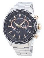 Citizen Eco-Drive CB5834-86E Radio Controlled Men's Watch