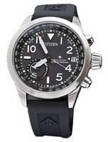 Citizen Promaster CC-3060-10E Eco-Drive GPS Satellite Wave 200M Men's Watch