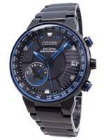 Citizen Eco-Drive Satellite Wave GPS CC3078-81E World Time Men's Watch