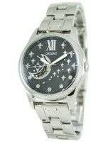 Orient Automatic Semi Skeleton CDB01007B0 Womens Watches