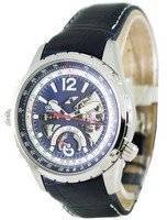 Orient Automatic Semi Skeleton Power Reserve CFT00003D Mens Watch