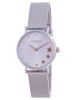 Coach Perry Quartz Analog 14503519 Women's Watch