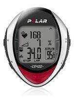 Polar Cycling Heart Rate Monitor Watch CS400