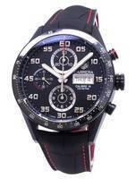 Tag Heuer Carrera CV2A81.FC6237 Caliber 16 Chronograph Automatic Men's Watch