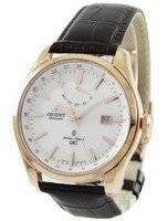 Orient Automatic GMT Power Reserve DJ05001W Men's Watch