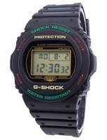 Casio G-Shock DW-5700TH-1 Quartz 200M Men's Watch