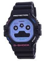 Casio G-Shock Special Color Digital Diver's DW-5900DN-1 DW5900DN-1 200M Men's Watch