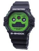 Relógio Masculino Casio G-Shock DW-5900RS-1 DW5900RS-1 Resistente a Choques 200M
