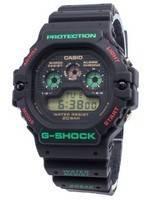 Casio G-Shock DW-5900TH-1 Shock Resistant Quartz 200M Men's Watch