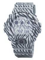 Casio G-Shock Illuminator DW-6900ZB-8 DW6900ZB-8 Men's Watch
