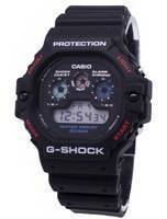 Casio G-Shock DW-5900-1 DW5900-1 Quartz Digital 200M Men's Watch