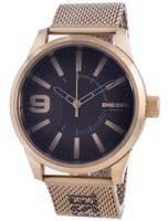Relógio Diesel Rasp DZ1899 de quartzo para homem