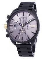 Diesel Chronograph DZ4474 Quartz Analog Men's Watch