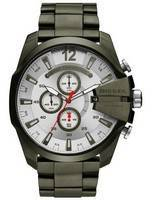 Diesel Timeframes Mega Chief Chronograph Quartz DZ4478 Men's Watch