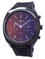 Cronógrafo Diesel Tumbler DZ4493 Quartz Relógio Masculino