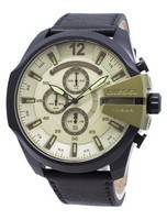 Diesel Mega Chief DZ4495 Chronograph Quartz Men's Watch