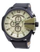 DZ4495 Diesel Mega Chefe DZ4495 cronógrafo relógio de quartzo