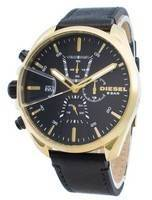 Relógio Diesel MS9 DZ4516 Chronograph Quartz para homem
