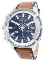 Diesel Griffed DZ4518 Chronograph Quartz Men's Watch
